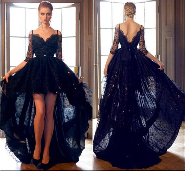 30 Fabulous Evening Ball Gowns Dresses 2018 – SheIdeas