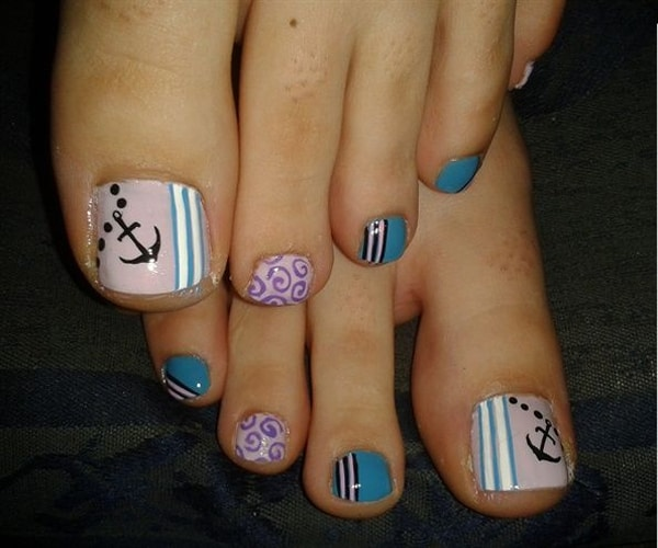 Cute Nail Designs for Inspiration