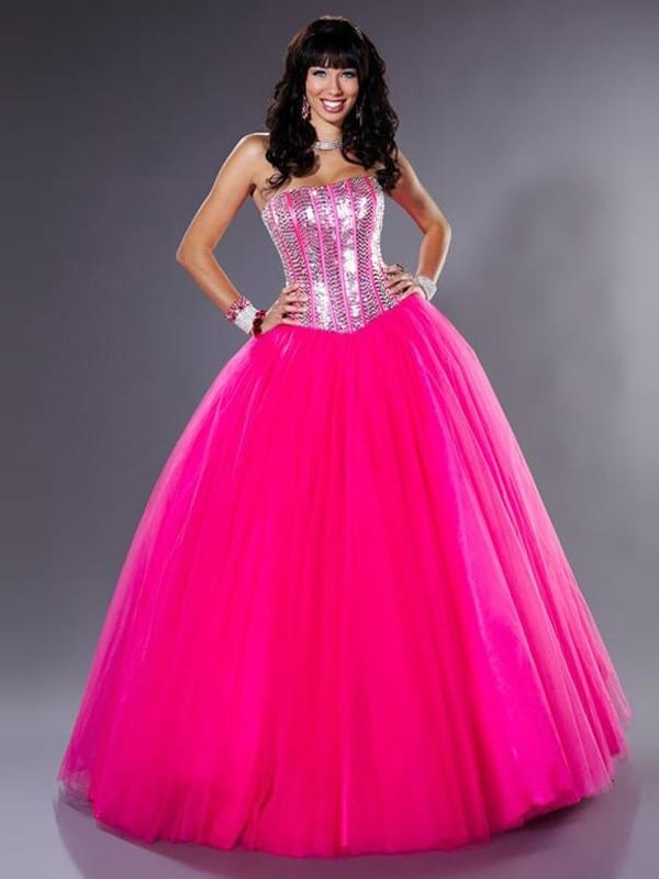 Evening Ball Gowns Dresses for 2016