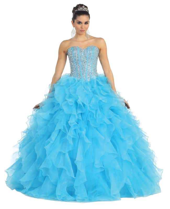 Fabulous Gowns for Prom