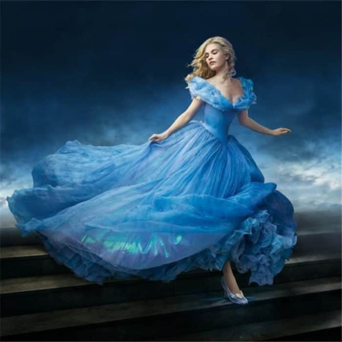 Luxury Princess Evening Ball Gowns for Party