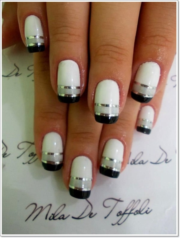 Amazing Gel Nail Art Trend