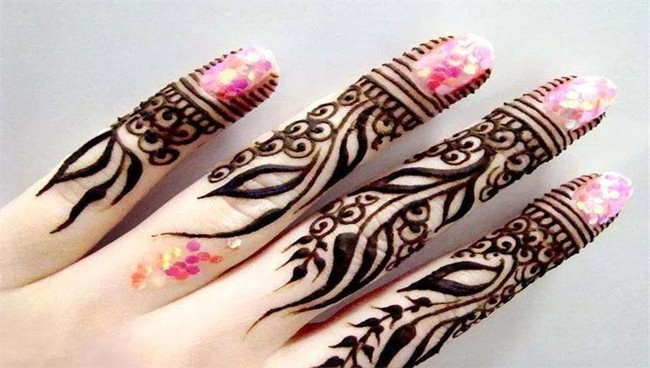 arabic-fingers-mehndi-design-images-for-wedding