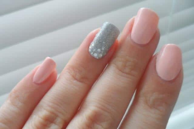 Awesome Gel Nail Design for Inspiration