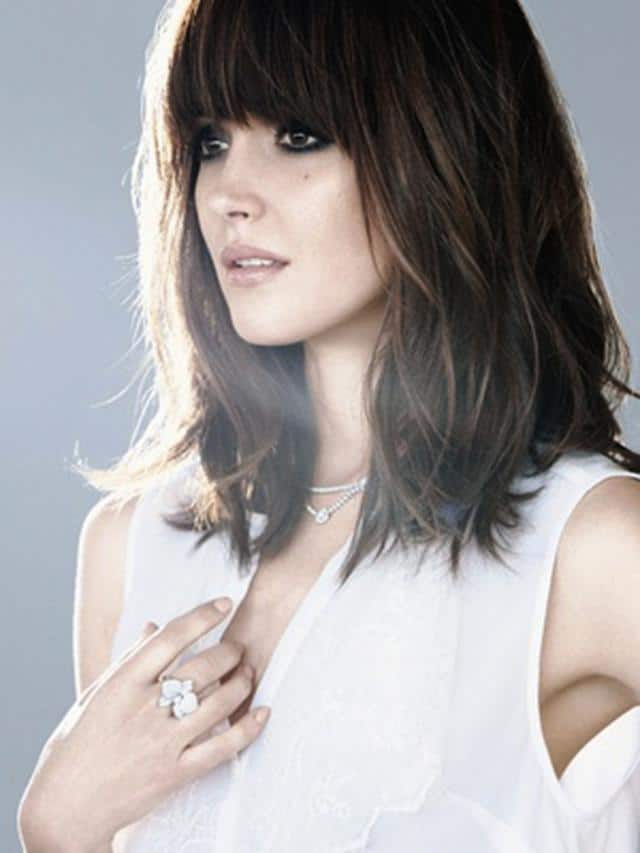 Awesome Medium Length Layered Haircuts