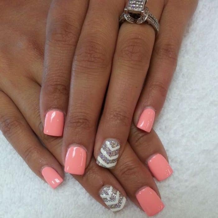 Awesome Nail Design Ideas for Girls
