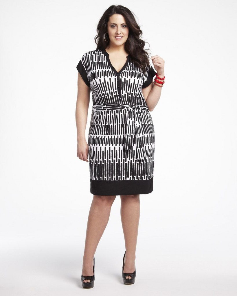Awesome Plus Size Women Clothing