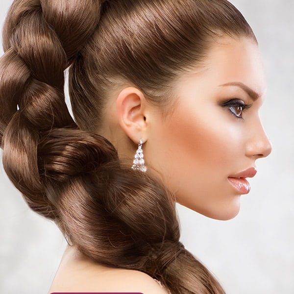 17 free easy virtual hairstyles for women 2017 sheideas beautiful christmas virtual inspired hairstyles for brides 2017 urmus Image collections