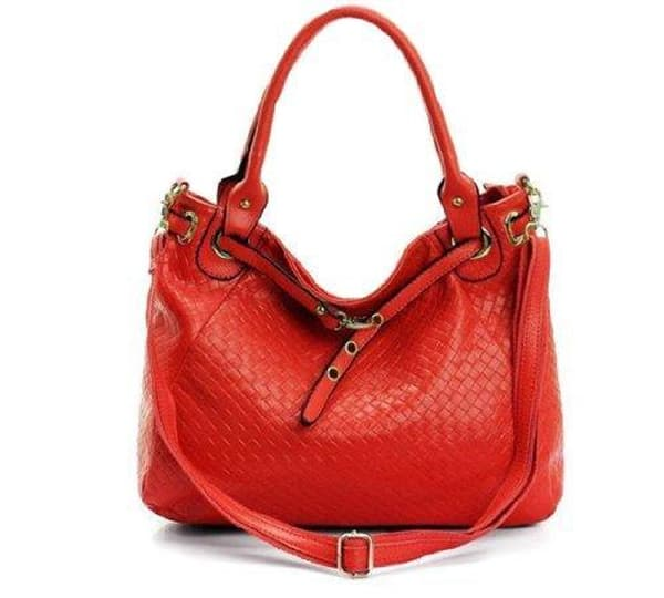 Beautiful Valentine's Day Handbags in Red Color