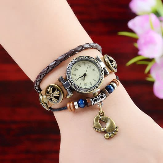 Beautiful Wrist Watches Designs for Women - Watches Designs for Girls