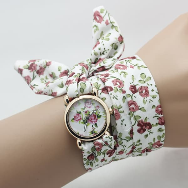 Birth Day Designer Watches for Girls 2016