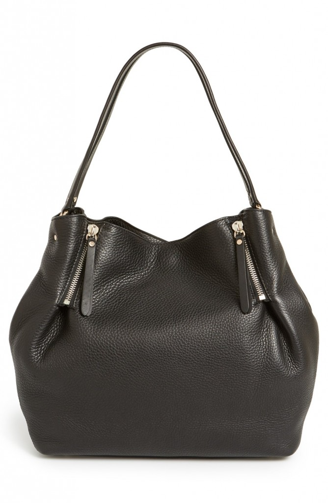 Burberry Leather Tote Bag for Women