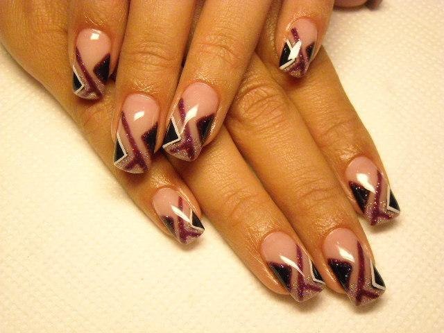 Cool Nail Designs for School 2016