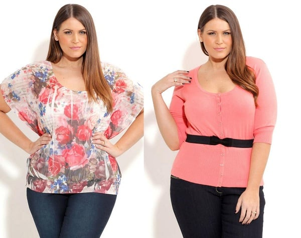 Cool Plus Size Clothing for Women