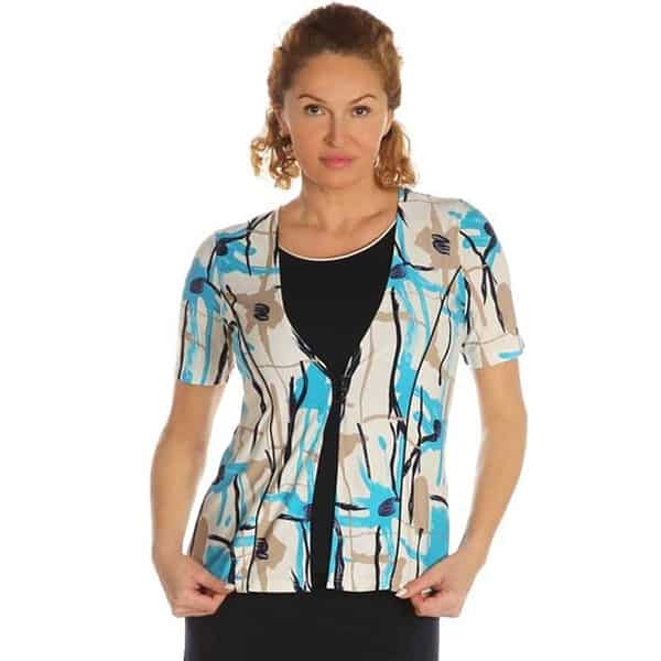 Cool Smart Party Wear Ladies Tops