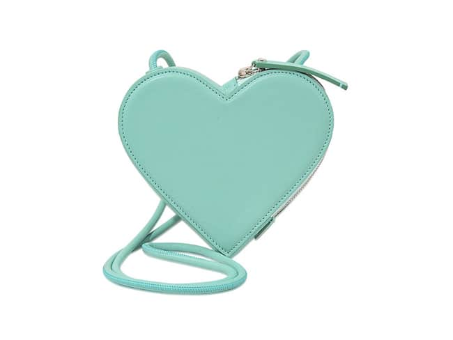 Cool Valentine Day Heart Bags 2016 for Girls