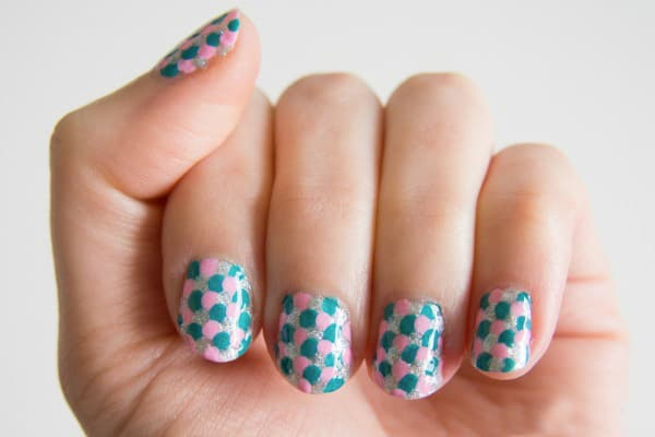 Cool and Simple Nail Design Trend