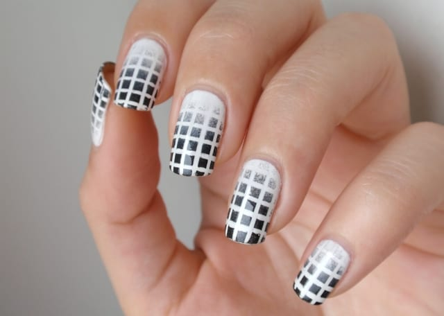 Generous Nail Art Designs French Tips Tiny Where Can I Buy Shellac Nail Polish Rectangular Nails And String Art How To Do Good Nail Art Youthful Chip Proof Nail Polish PinkNail Art Ideas For Summer 25 Cool Nail Polish Designs 2017 You Can Do At Home   SheIdeas