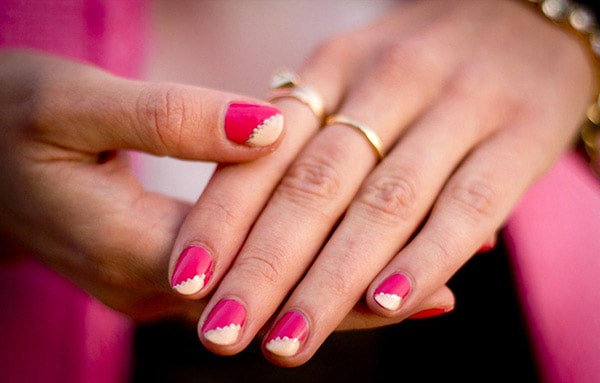Fantastic Nail Design Ideas for Party
