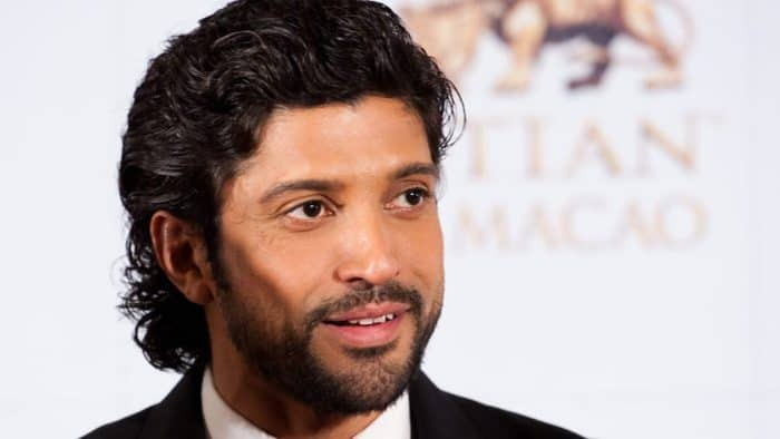 Farhan Akhtar Birthday - January 9, 1974