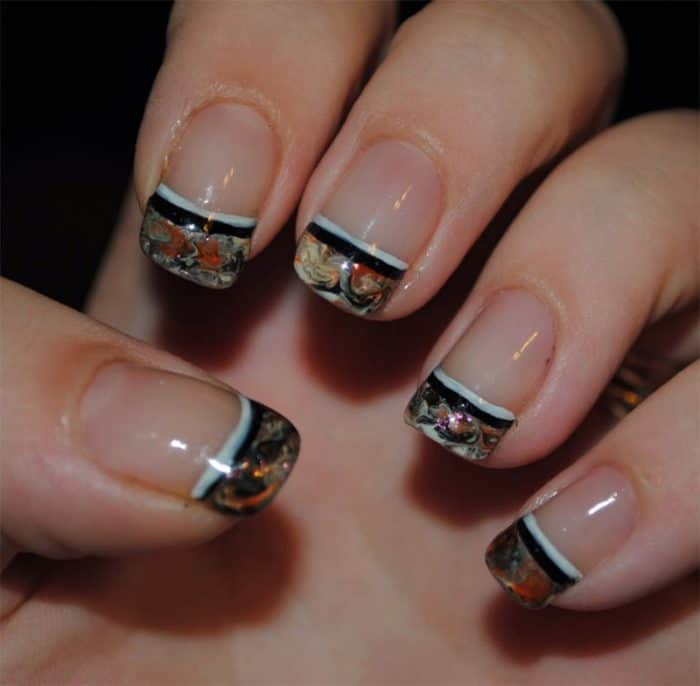 40 Easy and Cool Nail Designs Pictures – SheIdeas