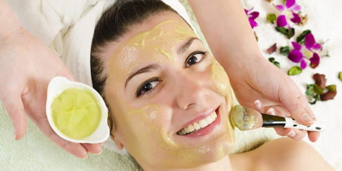 Home Remedies for Facial Wrinkles