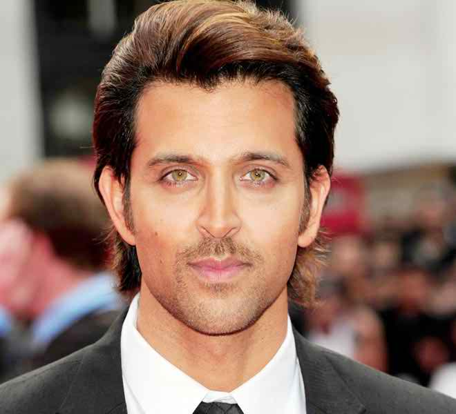 Hrithik Roshan Birthday - January 10, 1974