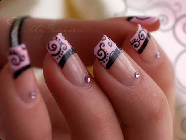 Latest Nail Painting Ideas for Girls