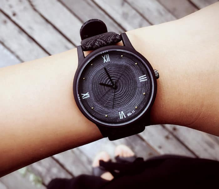 22 Most Beautiful Watches Designs for Girls