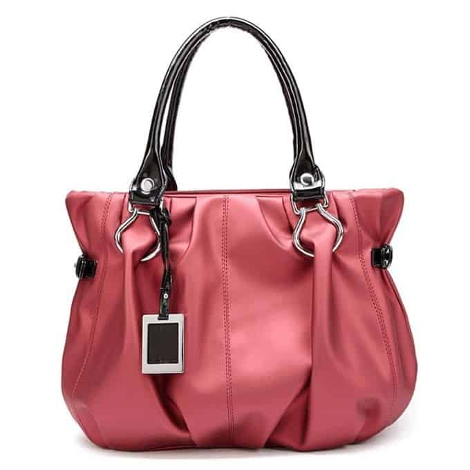 Leather Designer Handbag for Women