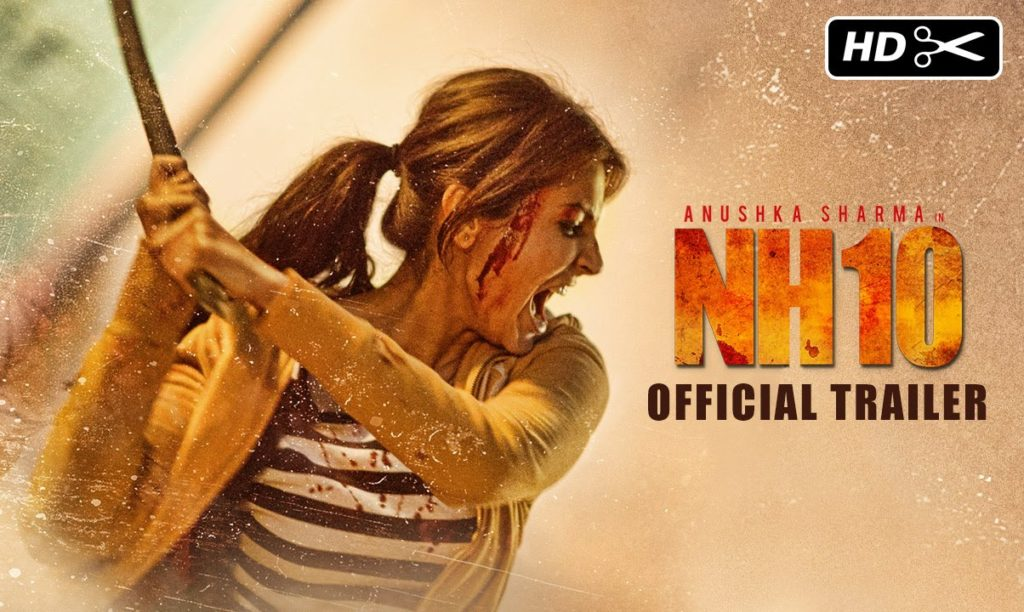 NH10 Movie