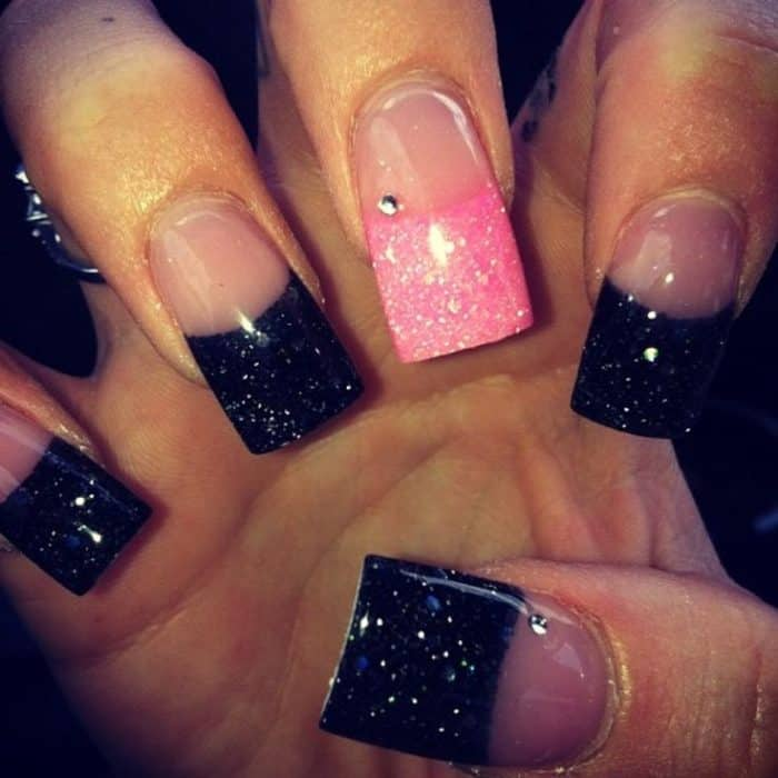 Outstanding Acrylic Nails Ideas for Women