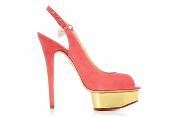 Romantic Valentine's Day Gift - Shoes for Women