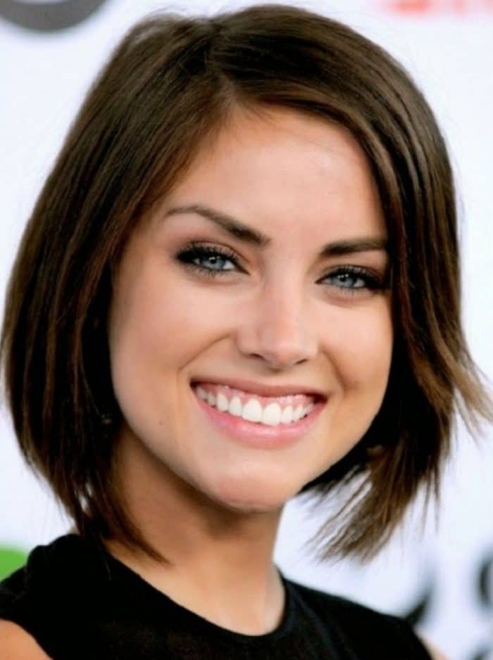 15 Good Square Face Hairstyles for Women – SheIdeas