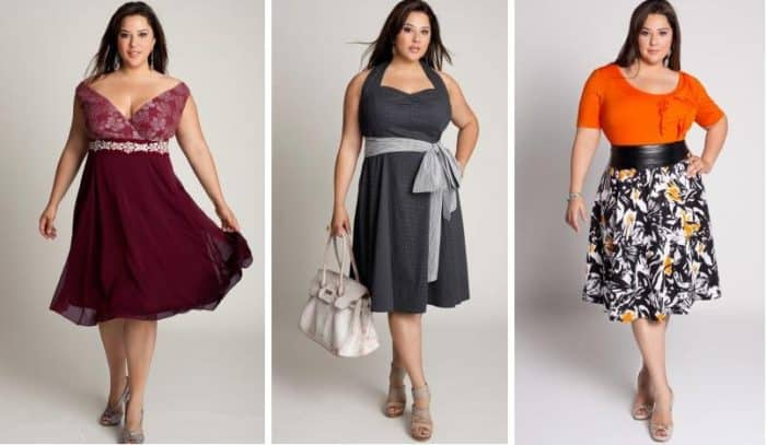 Trendy Clothes for Plus Size Women