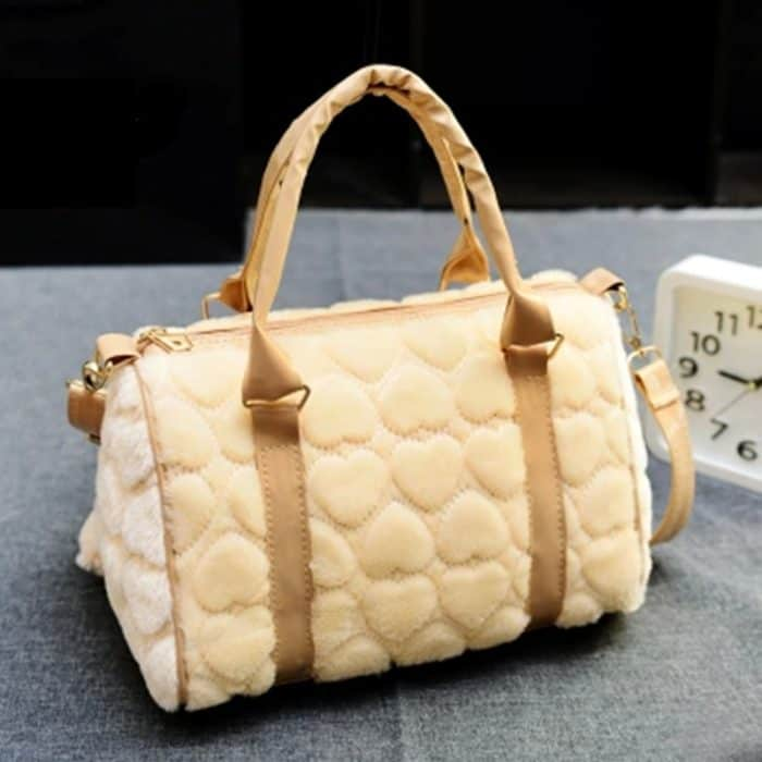 attractive collection of handbags for females