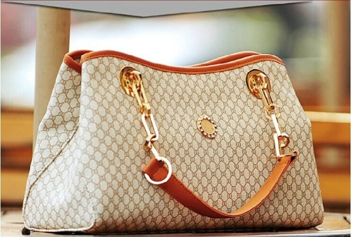 females handbag very attractive