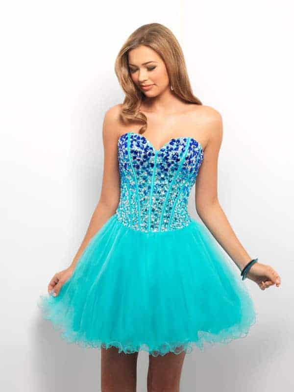 Affordable Homecoming Dresses for Party 2016