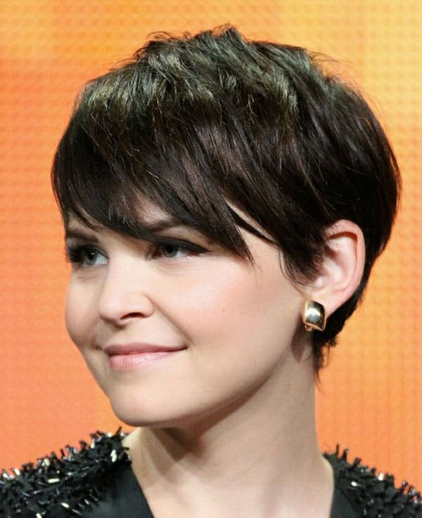Amazing Short Haircuts for Fine Hair