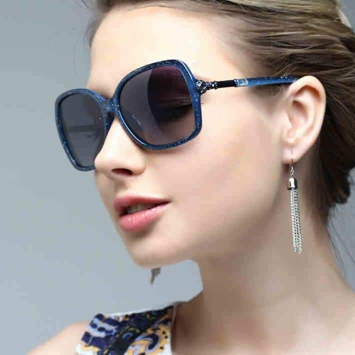 Amazing Women Round Sunglasses for Summer 2016