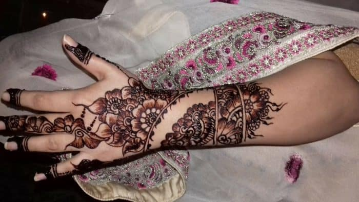New Designs Mehndi Hands : Beautiful mehndi design images sheideas