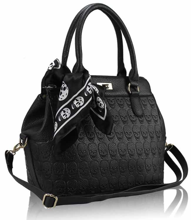 Awesome Black Handbags for Women