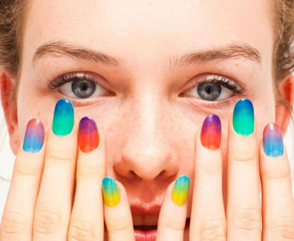 Beautiful Nail Color Trends 2016