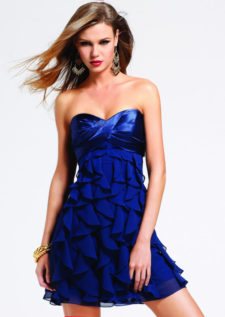 Cheap Evening Homecoming Dresses Under 100