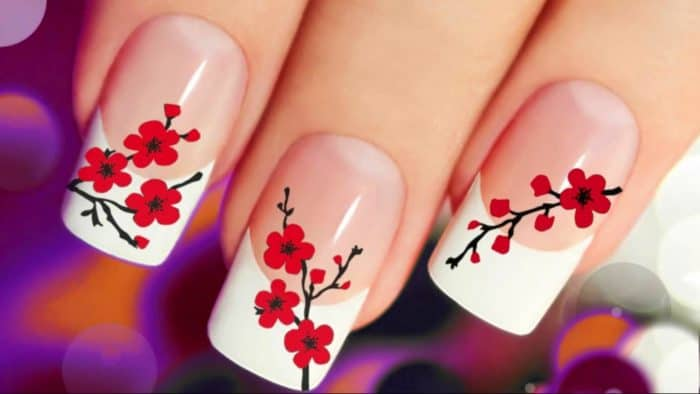 17 Trendy Yellow Nail Art Designs for Summer photo