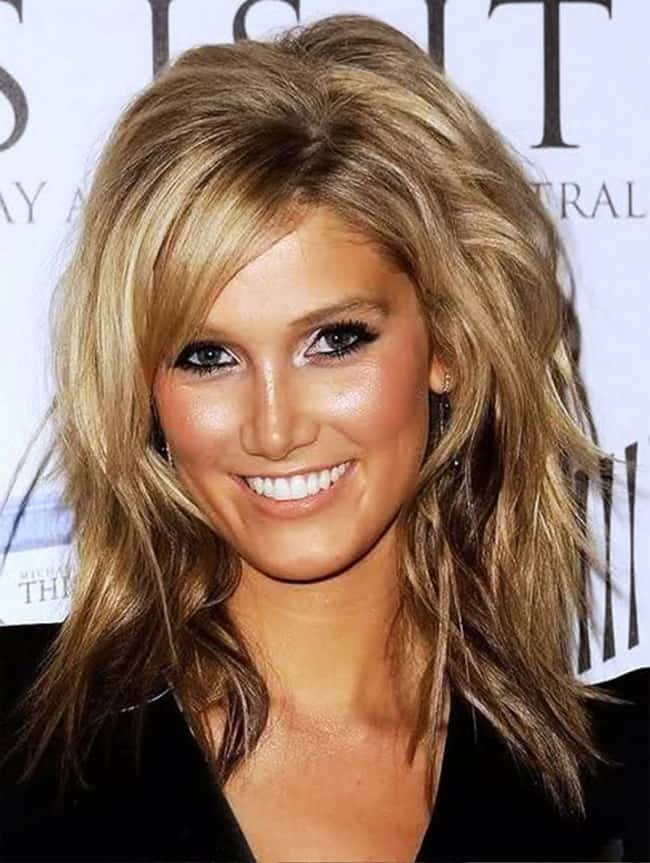Cool Layered Hair Styles for Women 2016