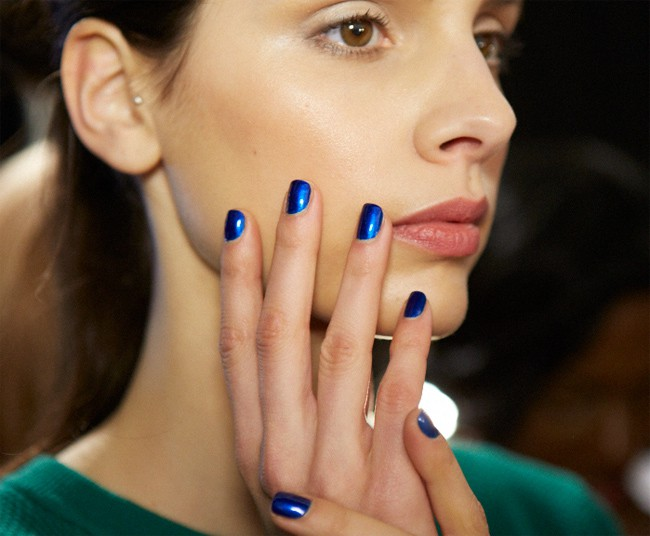 Creative Girls Nail Colors for Fall 2016