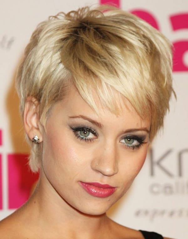 20 Stylish Women Short Haircuts Ideas SheIdeas