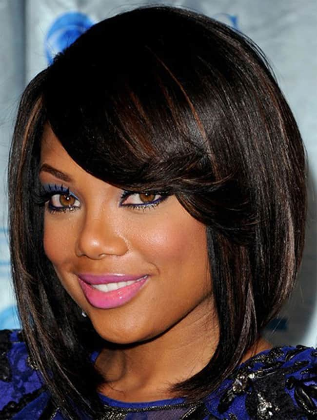 pretty haircuts for black 20 stylish haircuts ideas sheideas 4853