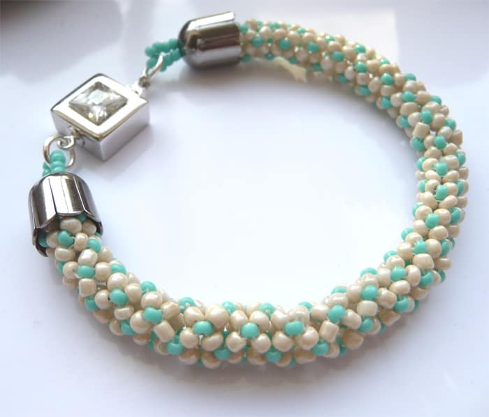 Designer Beaded Bracelets Ideas for Girls